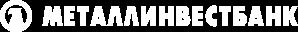 Логотип Металлинвестбанка
